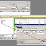 Dodawanie pozycji towarowych i usługowych do dokumentu faktury/zamówienia